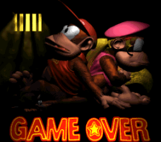 Donkey Kong Country 2: Diddy's Kong Quest 36