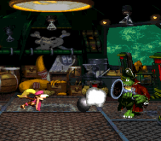 Donkey Kong Country 2: Diddy's Kong Quest 42