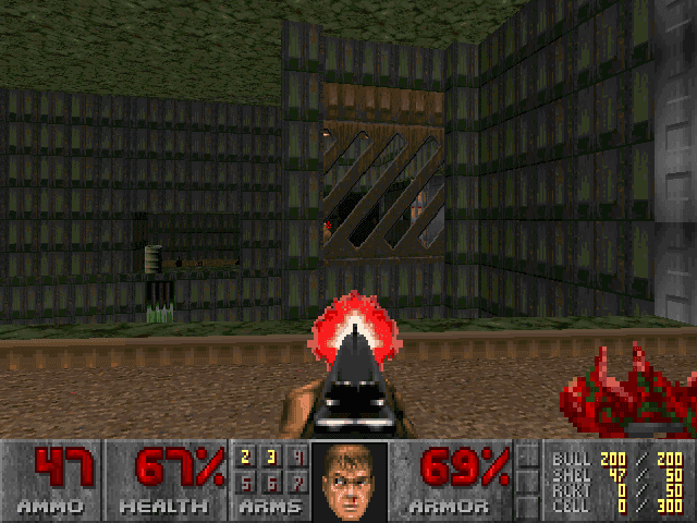 Doom - My Abandonware