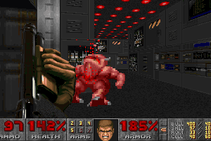 Doom 1993 windows 7
