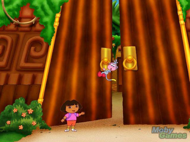 Download Dora the Explorer: Lost City Adventure (Mac) - My ...