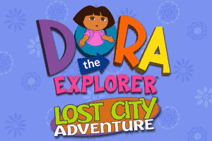 Dora the Explorer: Lost City Adventure 0