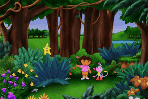 Dora the Explorer: Lost City Adventure 9