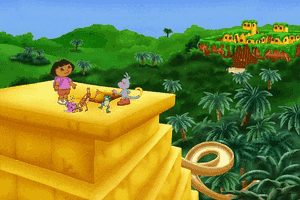 Dora the Explorer: Lost City Adventure 18