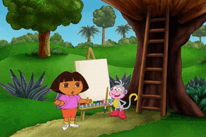 Dora the Explorer: Lost City Adventure 5