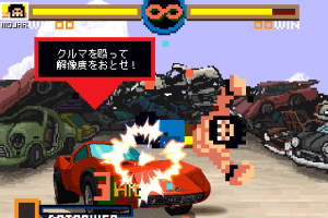 Dot Fighters 3