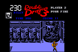 Double Dragon 3: The Rosetta Stone 17