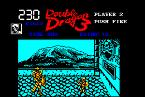 Double Dragon 3: The Rosetta Stone 21