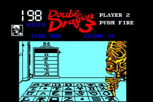 Double Dragon 3: The Rosetta Stone 28
