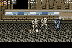 Double Dragon 3: The Rosetta Stone 23