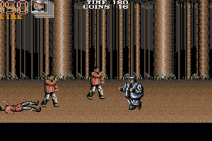 Double Dragon 3: The Rosetta Stone 8