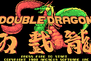 Double Dragon 0