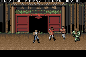 Double Dragon 3: The Rosetta Stone 13