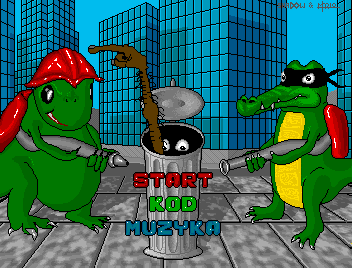 Draggy and Croco 4