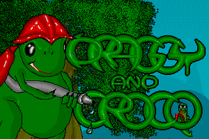 Draggy and Croco 0
