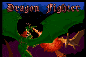 Dragon Fighter 0