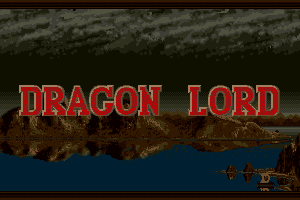 Dragon Lord 0