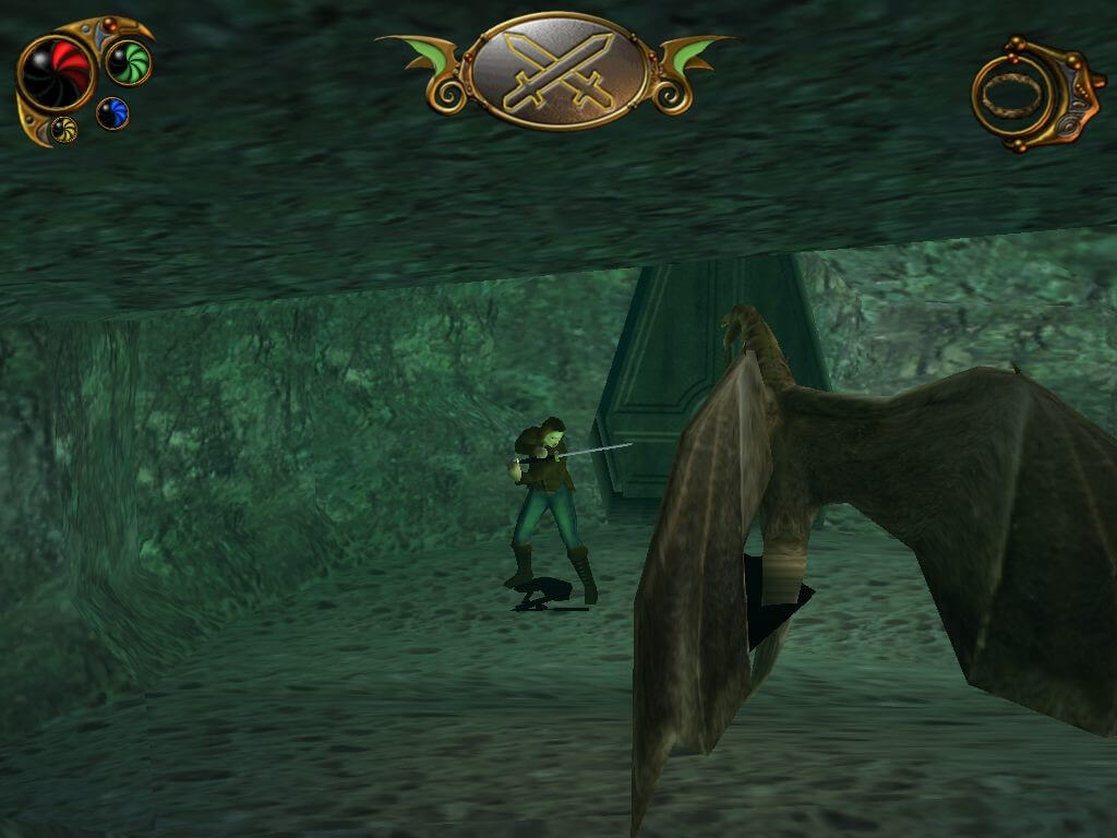 dragon riders chronicles of pern pc download