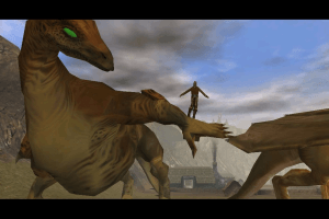Dragon Riders: Chronicles of Pern 8