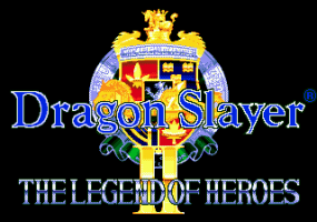 Dragon Slayer: The Legend of Heroes II 0