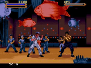 Dragon: The Bruce Lee Story abandonware