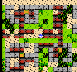 Dragon Warrior 11