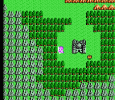 Dragon Warrior IV abandonware