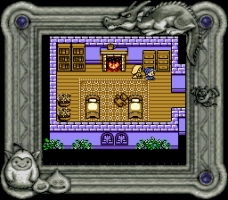 Dragon Warrior Monsters abandonware