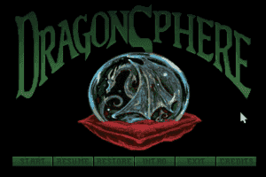 Dragonsphere 7