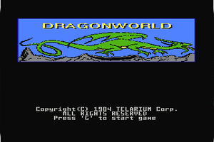 Dragonworld 0