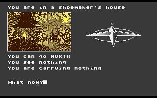 Dratewka the Shoemaker 31