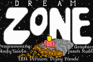 Dream Zone 0
