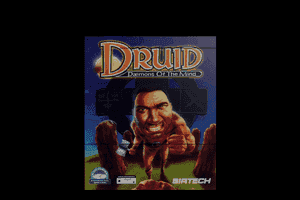 Druid: Daemons of the Mind 0