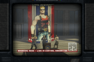 Duke Nukem: Manhattan Project 0