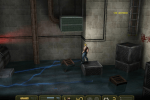 Duke Nukem: Manhattan Project 8