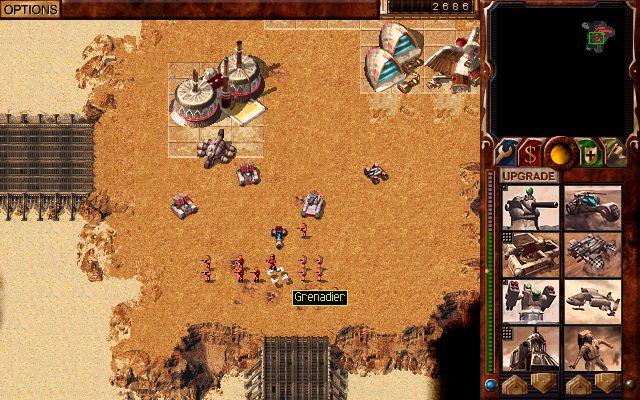dune 2000 free game download