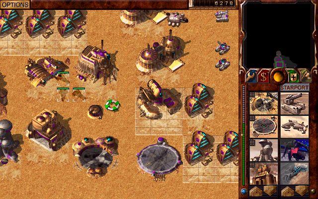 dune 2000 free download pc game