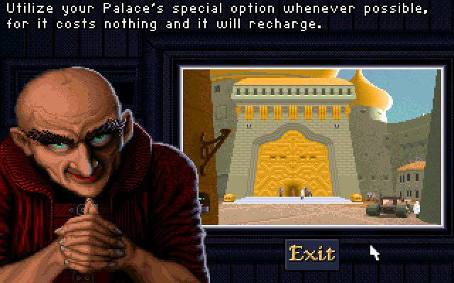 Dune 2: the building of a dynasty download, pc dos v1. 07 (exe.