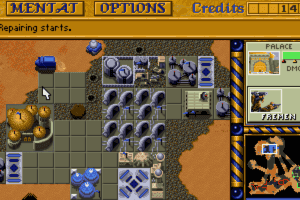 Dune II: The Building of a Dynasty 13