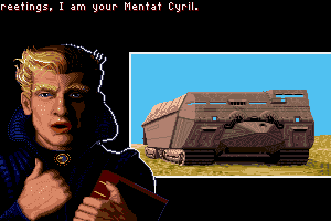 Dune II: The Building of a Dynasty 6