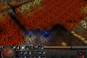 Dungeon Keeper 2 abandonware
