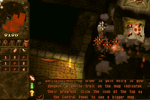 Dungeon Keeper: Gold Edition abandonware