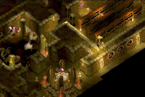 Dungeon Keeper abandonware