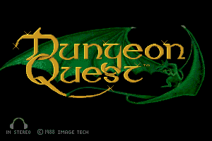 Dungeon Quest 0