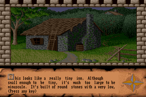 Dungeon Quest 3