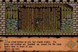Dungeon Quest 7