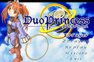 Duo Princess 0