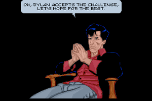Dylan Dog: Through the Looking Glass 9