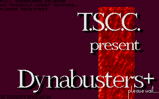 Dynabusters+ 0
