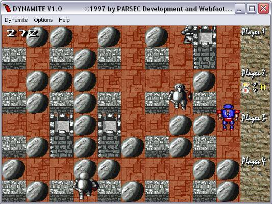 Download Dynamite (Windows) - My Abandonware